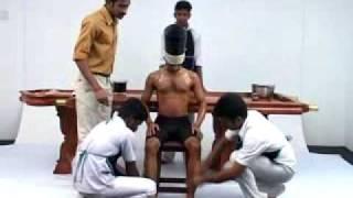 Sirovasthi Ayurveda Treatment - Hotdishes