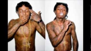 Lil Wayne - Goulish (Pusha T Diss) 2012