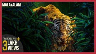 Pulimurugan Teaser Remix | Jungle Book HD