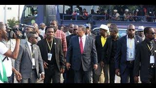 Gabon : malgré la formation d'un gouvernement « d'ouverture »