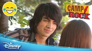 Camp Rock | Gotta Find You Song | Official Disney Channel UK