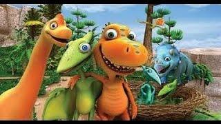 Animation Movies-New Animation Movies-Dinosaur Train New 2015 - For Kids Cartoon Network