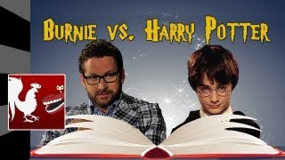 RT Shorts - Burnie vs. Harry Potter