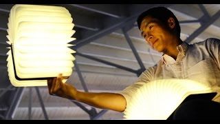 MAX GUNAWAN - Sang Pengharum Bangsa, Penemu Lampu Pijar Portable,