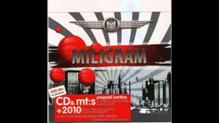 Miligram feat Emina Jahovic - Nemilo - (Audio 2009) HD