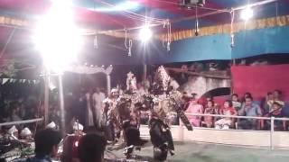 Best of Assamese Bhaona video  (  নৃসিংহ মুৰাৰি )  at  Atila  Gaon, Jorhat, Assam.