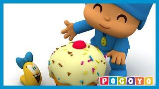 Pocoyo - Pocoyo's Little Friend (S01E43)
