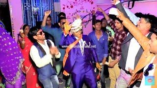 Chajje upar boyo re bajro    Dulha dance     Ashish & Hemant