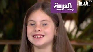 """صباح العربية : يستضيف إيمان بيشة الفائزة بلقب """"ارب غوت تالنت"""""""