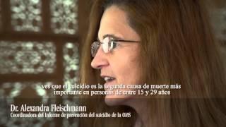 Suicidios: el contexto de un problema invisible
