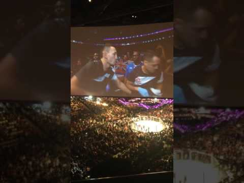 Max Holloway Ufc 206 Entrance - YouTube Alternative Videos Watch & Download