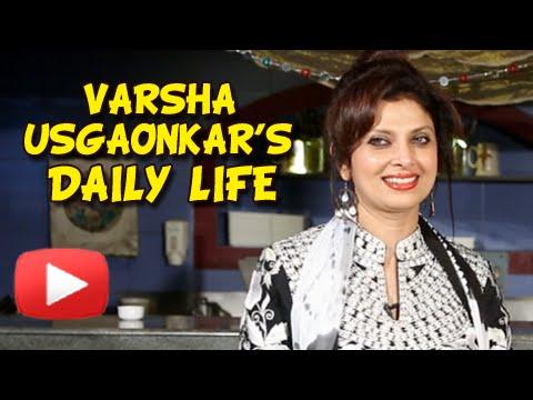 Xxx Mp4 I Like Dancing Singing Reading Says Varsha Usgaonkar Marathi Entertainment 3gp Sex