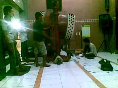 Kreasi takbir remaja GEMILANG (Generasi Muda IsLam Langgar Gede).mp4 mp3