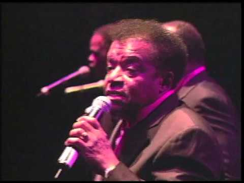 LITTLE ANTHONY & The IMPERIALS I m on the Outside looking in 2004 Live