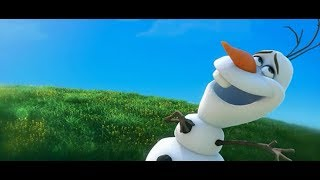 Frozen - Best Day Of My Life