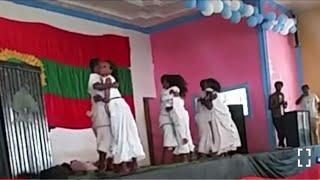 MUST WATCH: Amazing Ethiopia / Oromo Culture Dance - Cultural Dance of Ethiopian Oromo Dance Shagoye