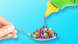 27 COLORFUL CRAFTING HACKS THAT WILL CHANGE YOUR LIFE