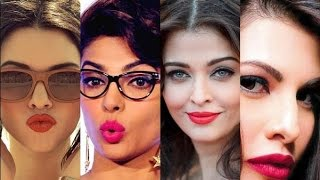 Top 10 $exiest Lips Of Bollywood Actresses | Bollywood Fun Facts