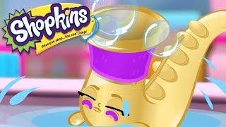 SHOPKINS - BLOWING BUBBLES | Cartoons For Kids | Toys For Kids | Shopkins Cartoon