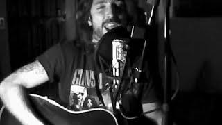 YESTERDAYS - Guns 'n' Roses - (cover)