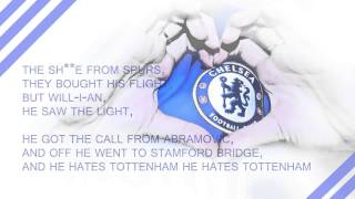 Chelsea FC Top Chants