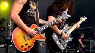 Queensryche - I Don't Believe in Love (Live High Voltage Festival, Pro-Shoot)