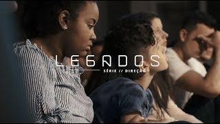 Legados   Deive Leonardo