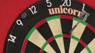 9 Dart Finish - Alan Norris against Michael Smith - Players Championship 2016 - 25 November 2016