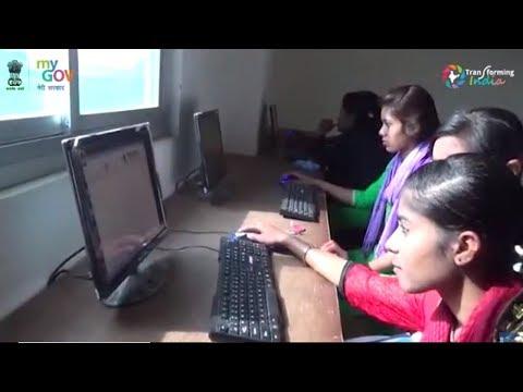 Xxx Mp4 प्रधानमंत्री कौशल विकाश योजना युवाओं को निःशुल्क प्रशिक्षण के साथ साथ मिल रहा है रोजगार 3gp Sex