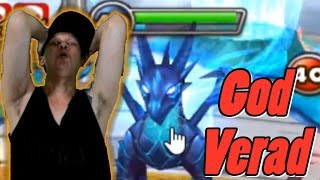 YDCB Summoners War - Rush Hour with Mo Long?