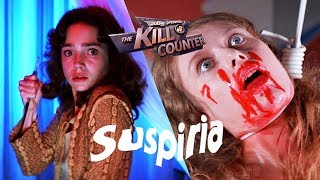 Suspiria (1977) - The Kill Counter