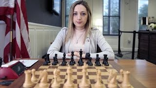 Why Chess Grandmaster Refuses To Play In Iran