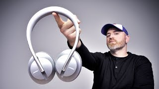 Bose 700 Headphones - Are They The Best?