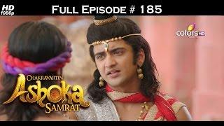 Chakravartin Ashoka Samrat - 14th October 2015 - चक्रवतीन अशोक सम्राट - Full Episode(HD)