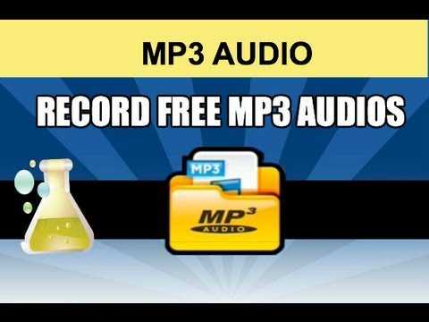 Record Upload and Play mp3 FREE