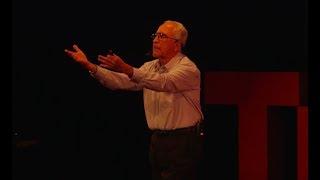 Ser Adulto Mayor | Rodolfo Collado | TEDxYouth@NidodeAguilas