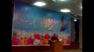 Poetic answer by a Poet of Iran to my Ghazal for Hazarat Ali--- به:بلرام شکلا وغزل علوی اش