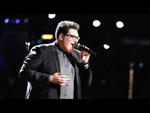 Jordan Smith - The Voice Journey