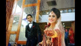 #Royal Muslim wedding in kerala.. Nowfal 💘 Farzana