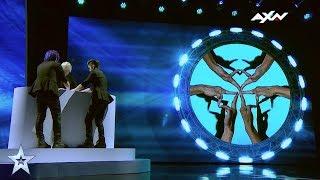XTRAP Semi-Final 2 – VOTE NOW   Asia's Got Talent 2017