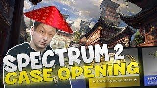 CS:GO - Spectrum 2 Case Opening! ... IN CHINA