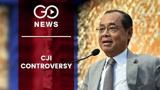CJI Controversy: SC Notice To Lawyer