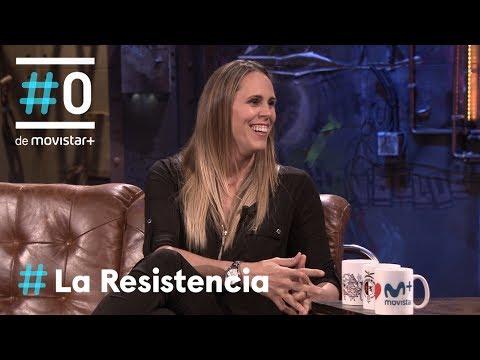 Xxx Mp4 LA RESISTENCIA Entrevista A Amaya Valdemoro LaResistencia 06 06 2018 3gp Sex