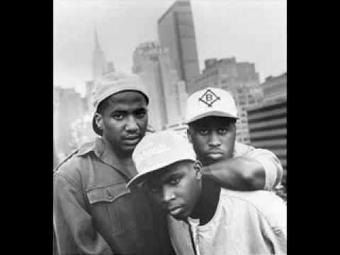 A Tribe Called Quest - Can I Kick It Video Clip