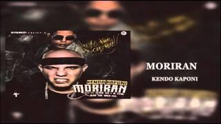 Kendo Kaponi - Moriran [Audio Oficial]