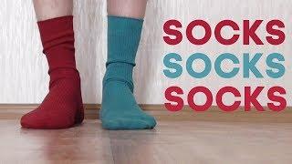 New Socks Dance