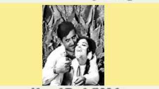 Tum Mile Mil Gayi Zindagi-Urdu Movie-Rootha Na Karo (1971) Mala,Ahmad Rushdi