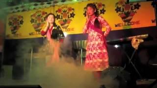 Marma song by dongnala