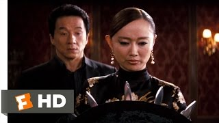 Rush Hour 3 (3/5) Movie CLIP - Lee's Deadliest Fan (2007) HD