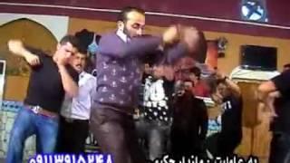 Raghse mazandarani - doromi کلیپ رقص محلی مازندرانی - درومی